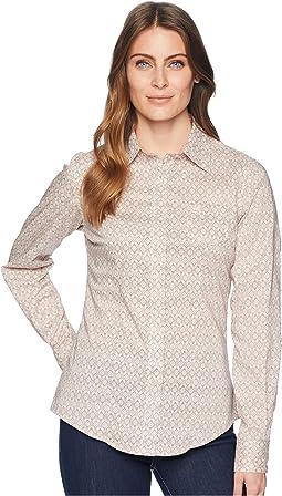 Cotton Plain Weave Print