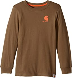 Carhartt Kids - Wilderness Expedition Tee (Little Kids)