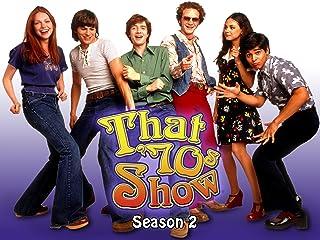That '70s Show Season 2