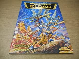 Warhammer Forty Thousand Codex Pb