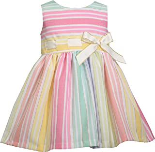 Easter Dress Spring Dress for Baby Toddler and Little and Big Girls