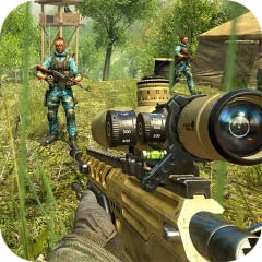 Features: - Beautifully designed HD 3D graphics - Thrilling action-packed missions with survival mode. - Soothing Sounds & effects. - Smooth controls for movements & shooting.