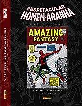 O Espetacular Homem-Aranha: Edição Definitiva - Vol.1 (Versão Corrigida)