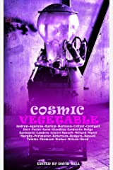 Cosmic Vegetable: Anthology of Humorous SF/F Kindle Edition