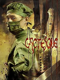 grotesque 2009 film