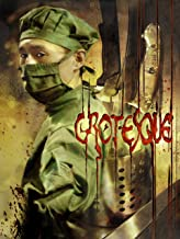 Best grotesque movie 2009 Reviews