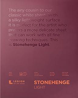 Stonehenge PAPER 11X WHITE, One Size