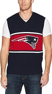 NFL Men's OTS Sweater Vest