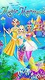 Magic Mermaid: Makeup et Dress Up Jeux de Filles