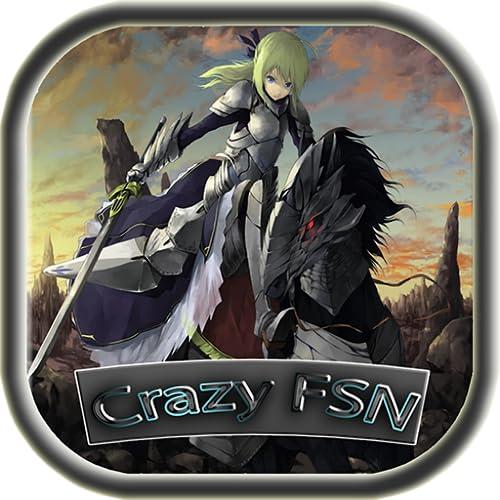 CrazyFSN