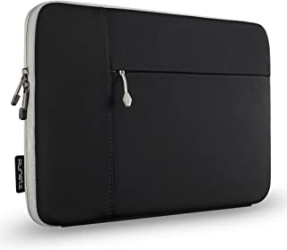 Runetz MacBook Pro 15 inch Sleeve Neoprene 15 inch Laptop Sleeve Case with Accessory Pocket Cover Newest 2019 2018