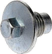 2013 chevy cruze drain plug