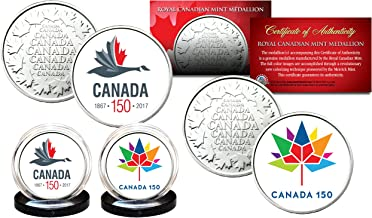 royal canadian mint 150 collection
