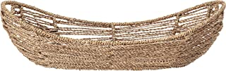 Bloomingville A82042409 Seagrass Basket, Brown