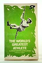 The world's greatest athlete (A Walt Disney Production)