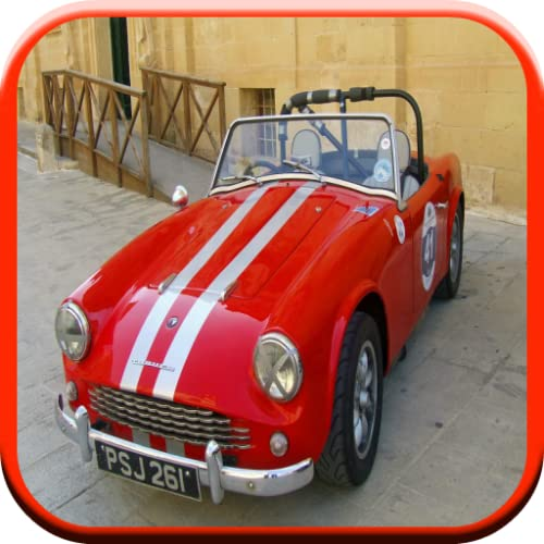 Auto Spaß Kleinkind -Spiele für Kinder 3 Jahre alt kostenlos: Puzzle, Speicher und Motor & Horn Sounds