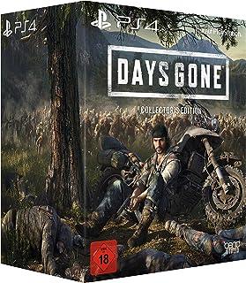 Days Gone - Collector's Edition - PlayStation 4 [Importación alemana]