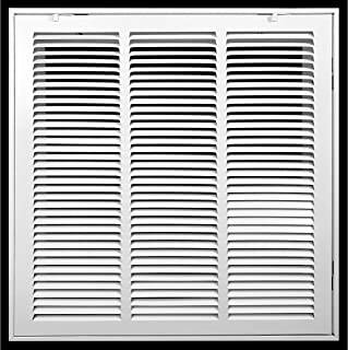 24 X 24 Return Air Filter Grille