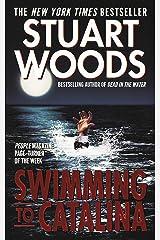 Swimming to Catalina (A Stone Barrington Novel Book 4) Kindle Edition