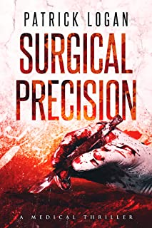 Surgical Precision (Dr. Beckett Campbell, Medical Examiner Book 3)
