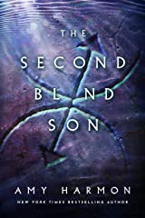 The Second Blind Son (The Chronicles of Saylok) Kindle Edition