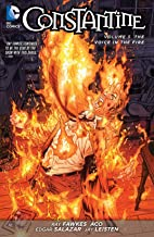 Constantine (2013-2015) Vol. 3: The Voice in the Fire (Constantine Boxset)