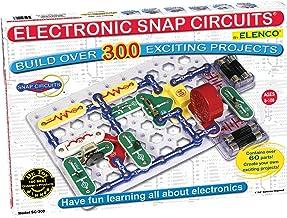 Snap Circuits Sc-300 - Juego de Circuito eléctrico