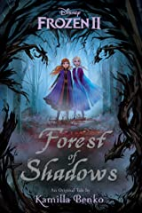 Frozen 2: Forest of Shadows Kindle Edition