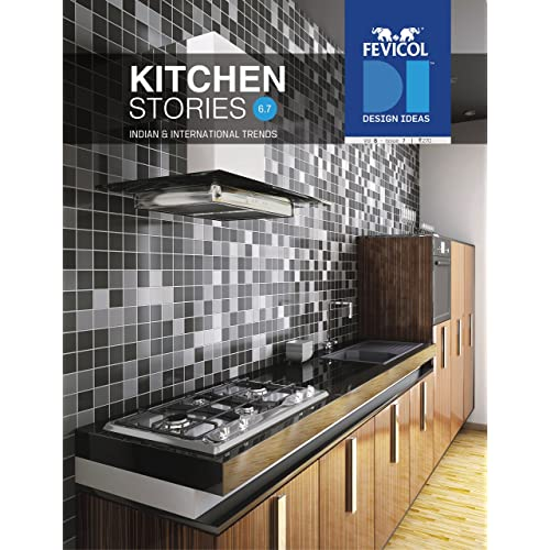 Fevicol Design Ideas - Kitchen Stories