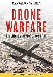 drone warfare killing by remote control