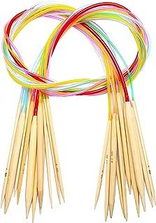magic circle knitting needles