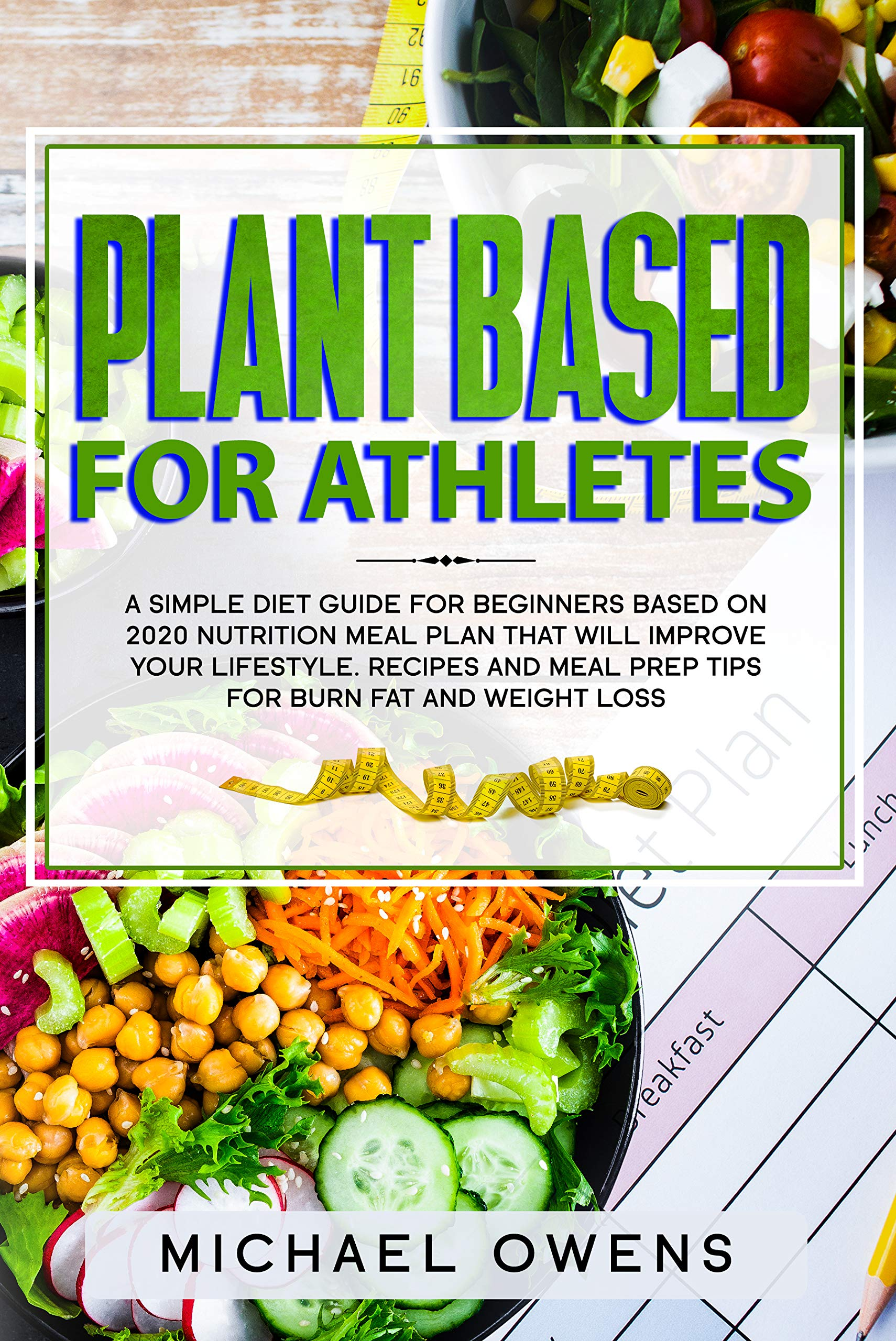 Plant Based Diet For Athletes A Simple Buy Online In Kuwait At Desertcart