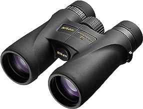 Nikon Monarch 5 Binoculares,<br /> Ampliación 10x, Diámetr