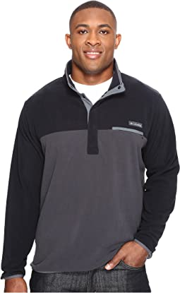 Columbia - Big & Tall Mountain Side Fleece Jacket