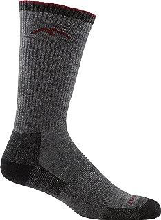 Darn Tough Men's Hiker Boot Sock Cushion (Style 1403) Merino Wool - 6 Pack Special