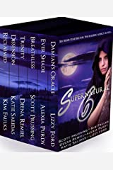 Supernatural Six: Origins: 6-Book Boxed Set Kindle Edition