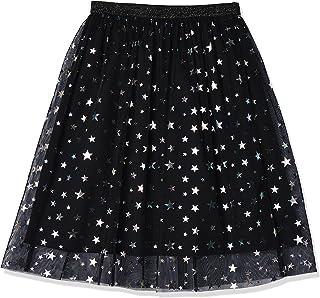 Spotted Zebra Mädchen Maxi Tutu Skirt