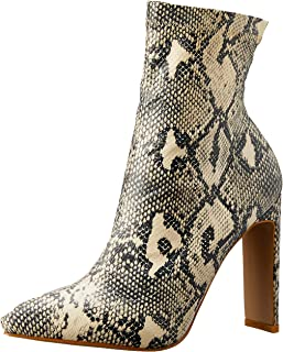 BILLINI Women's Eleni High Heel Boot