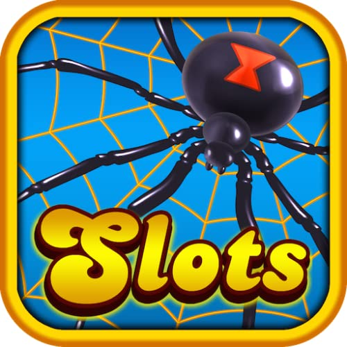 Aranha X Casino - gratuito: Las Vegas Slot Machines com Progressive Jackpot