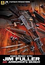 Panteao Productions: Make Ready with Jim Fuller AK Armorer's Bench Video - PMR023 - Rifle Dynamics -  AK - AK-47 - AK-74 - Kalash - Armorer - Gunsmithing