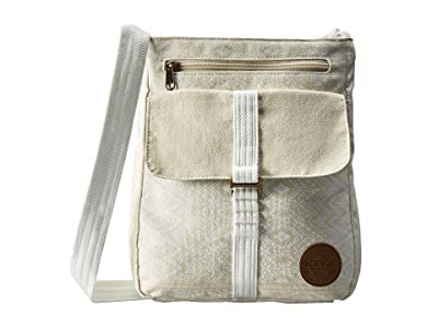 Dakine Lola 7L (Sunglow Canvas) Shoulder Handbags
