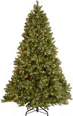National Tree Company National Comapany Douglas Tree, 6.5 ft, Green