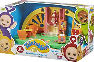 Best teletubbies toys superdome playset Reviews