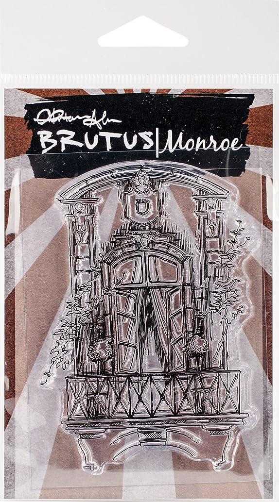 Brutus Monroe BRU6289 Clear Stamps 3
