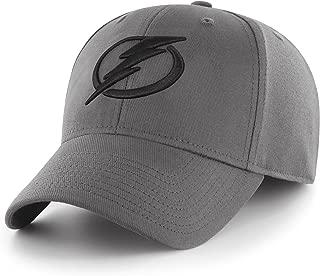 OTS NHL Men's Comer Center Stretch Fit Hat