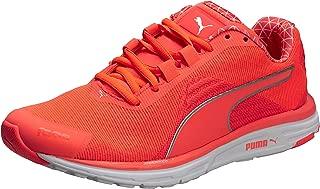 Faas 500 V4 Power Warm, Zapatillas de Running para Mujer