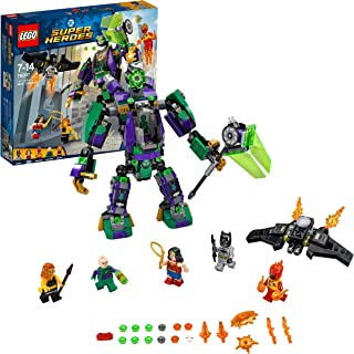 LEGO Super Heroes - Robot de Lex Luthor