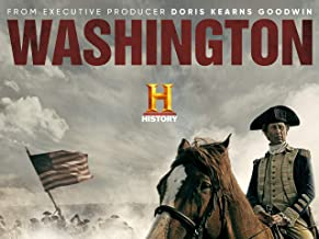 Washington Season 1