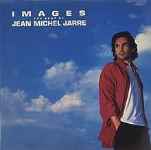 Images The Best Of Jean Michel Jarre 1991