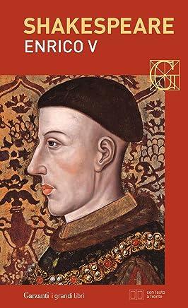 Enrico V. Con testo a fronte